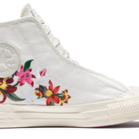 Chuck Taylor All Star Women's White/Egret/Bright Pink