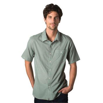 ESBYN3 Toad & Co Airbrush S/S Shirt - Men's