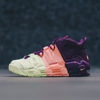 "Air More Uptempo ""Tri-Color Lucky Charms"" AV8237-800"