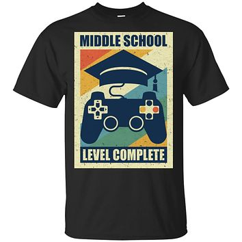 Middle School Graduation Video Game Gamer Gifts