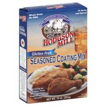 Hodgson Mill Seasoned Coating Mix (6x10 OZ)