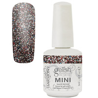Gelish Mini Soak Off Trends Polish Girls Night Out