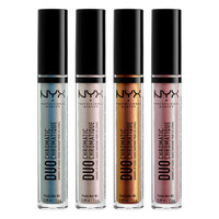 Duo Chromatic Lip Gloss | NYX Professional Makeup