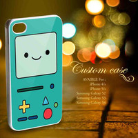 Adventure Time BMO for iPhone 4/4s,iPhone 5/5s,Samsung S2 i9100,Samsung Galaxy S3,Samsung Galaxy S4