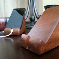 iPhone 5S Dock - Desktop Cradle