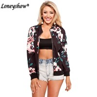 new Floral Printed Women Jacket size sml