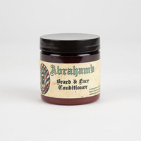 Abraham's Leave-In Beard Conditioner Natural One Size For Men 26163142301