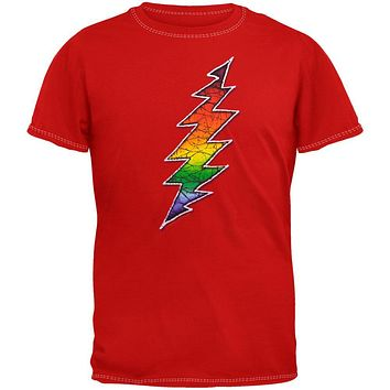 Grateful Dead - Lightning Bolt Youth T-Shirt