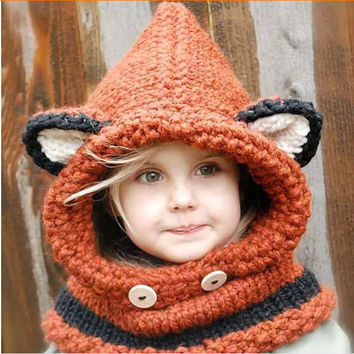 Children Winter Handcrafts Hats [8894924551]