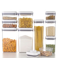OXO Pop Containers - All Kitchen Gadgets - Kitchen - Macy's