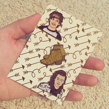 Fools Gold Pin Pack