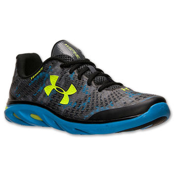 Men's Under Armour Spine Clutchfit Camo Running Shoes