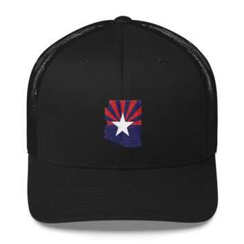Arizona - Bear Down Hat