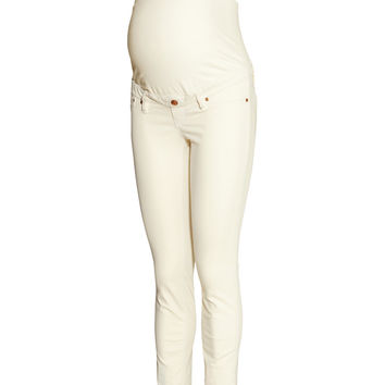 H&M - MAMA Ankle-length Pants