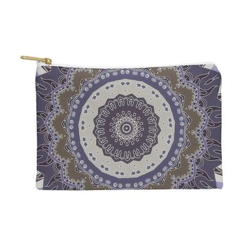 Monika Strigel Boho Winter Nights Pouch
