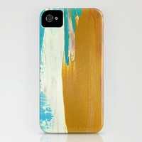 Dockweiler Beach iPhone Case by Janet Antepara | Society6