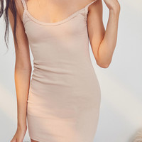 Out From Under Drop Needle Slip | Urban Outfitters
