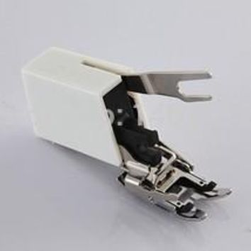 The SINGER sewing machine Free shipping multi-function sewing machine material presser foot in  without a guide 423242