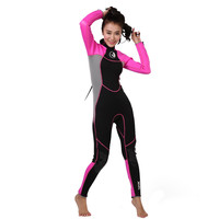 M006 3mm Diving Suit Wetsuit Surfing Swimming   XS
