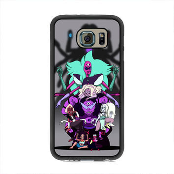 Steven Universe Twice The Gem That You Are Samsung Galaxy S6 Case
