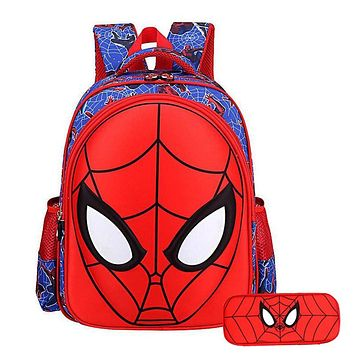 Small Size For Kindergarten Little Kid School Backpack Kids Schoolbags School Bags for Girl and Boy Backpack Boy's Backpacks