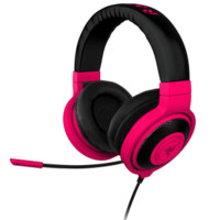 Razer Kraken Pro Neon Series - Buy Gaming Grade Audio - Official Razer Online Store (United States)