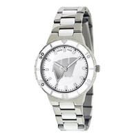 Wisconsin Badgers NCAA Ladies Pro Pearl Series Watch