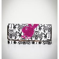 Playboy Baroque Bunny Clutch