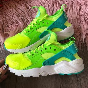 Nike Rare Huarache run ultra Sport Shoes 2632c7c3ce3b