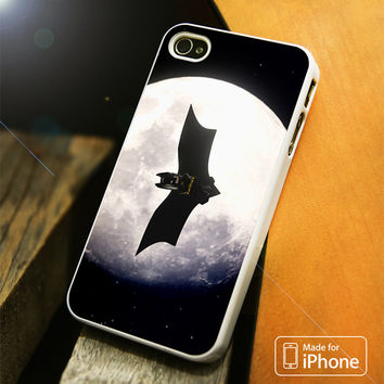 Lego Batman Flying iPhone 4(S),5(S),5C,SE,6(S),6(S) Plus Case