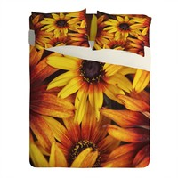 Shannon Clark Sunshine Petals Sheet Set Lightweight