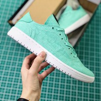 Air Jordan 3 Aj1 Loe Green Sprot Basketball Shoes - Best Online Sale