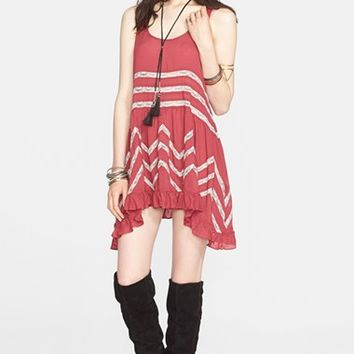Women's Free People Lace Trim