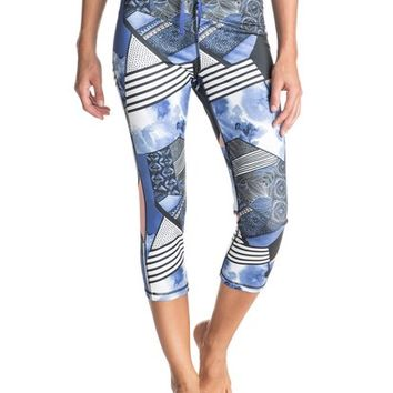 Stay On Capris ERJWP03002 | Roxy
