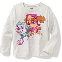 Paw Patrol™ Graphic Tee for Toddler | Old Navy