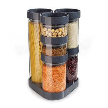 Food Storage Carousel | food storage system, lazy Susan