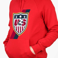 usa soccer 9e814a46-482c-4310-94d1-9166c4906dc9 For Man Hoodie and Woman Hoodie S / M / L / XL / 2XL*AP*
