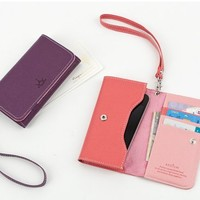 MochiThings.com: Smartphone Case  Wallet