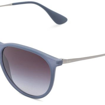 Ray-Ban Womens 0RB4171 Round Sunglasses