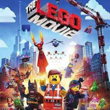 Lego Movie (2014/Blu-Ray/Dvd Combo/Uv)