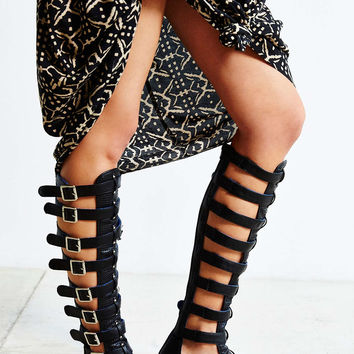 Jeffrey Campbell Izmir Gladiator Sandal - Urban Outfitters