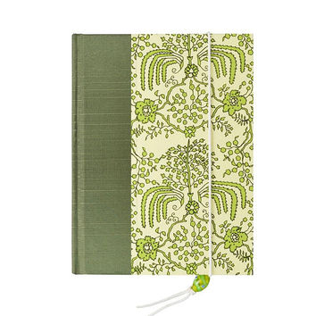 Address Book Medium Maidenhair Fern