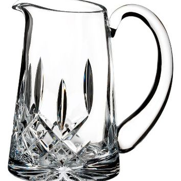 Waterford Lismore Lead Crystal Pitcher | Nordstrom