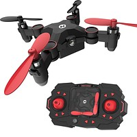 Drone with Altitude Hold 3 D Flips and Headless Mode