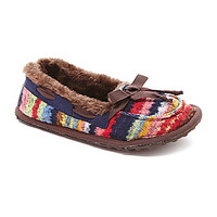 Rocket Dog Snowdrift Slippers - Brown