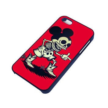 MICKEY MOUSE ZOMBIE Disney iPhone 4 / 4S Case