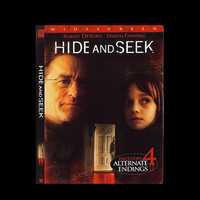 (DVD) Hide and Seek
