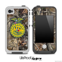 Real Camo FFA Skin for the iPhone 4/4s or 5 by TheSkinDudes