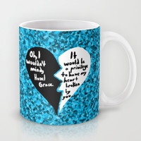 The Fault in Our Stars #3 Mug