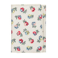 Gifts Under £15 | Elgin Ditsy Business Card Holder | CathKidston